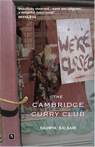 9781901969283: The Cambridge Curry Club