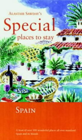 9781901970166: Special Places to Stay: Spain