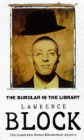 9781901982091: The Burglar in the Library (Bernie Rhodenbarr Mystery)