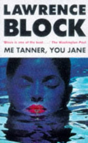 9781901982213: Me Tanner, You Jane