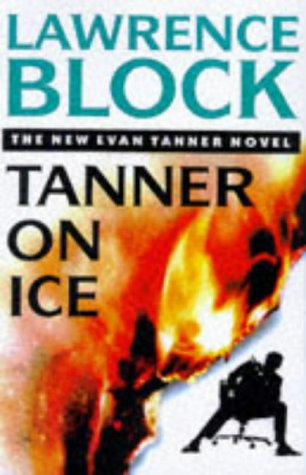 9781901982336: Tanner on Ice