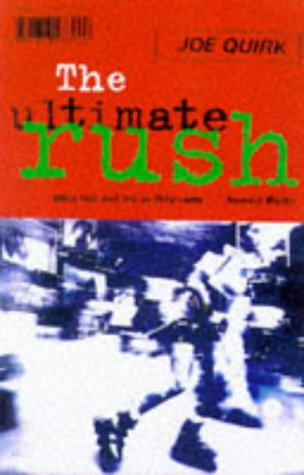 9781901982381: The Ultimate Rush