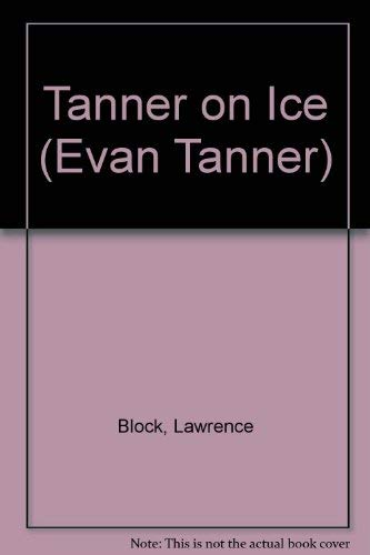 9781901982398: Tanner on Ice (Evan Tanner)