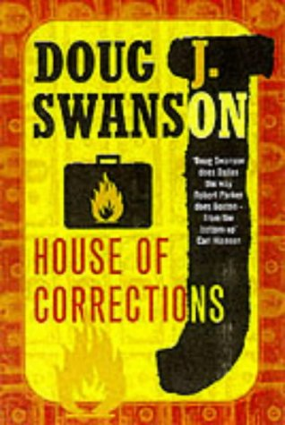 9781901982770: House of Corrections