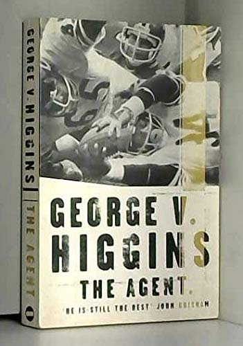9781901982848: The Agent