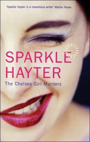 9781901982985: The Chelsea Girl Murders (A Robin Hudson Mystery)