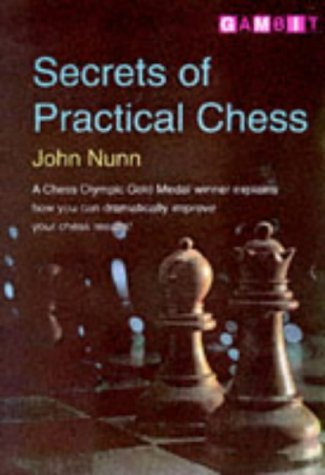 9781901983012: Secrets of Practical Chess (Gambit chess)