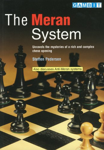 Meran System (9781901983289) by Pedersen, Steffen