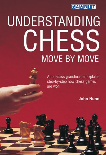 9781901983418: Understanding Chess Move by Move