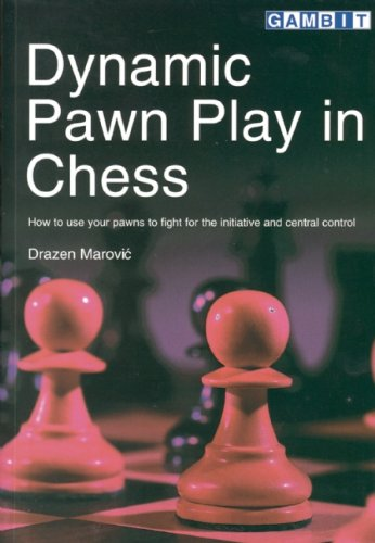 9781901983432: Dynamic Pawn Play in Chess