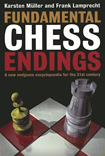 9781901983531: Fundamental Chess Endings