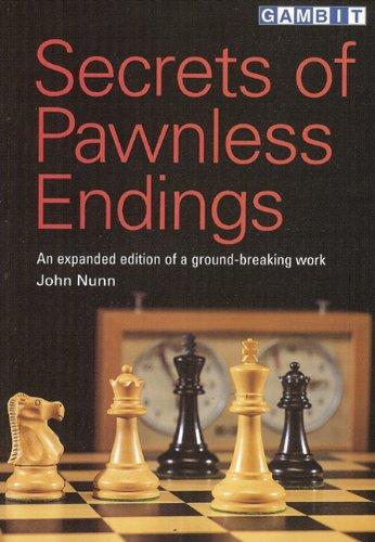 9781901983654: Secrets of Pawnless Endings