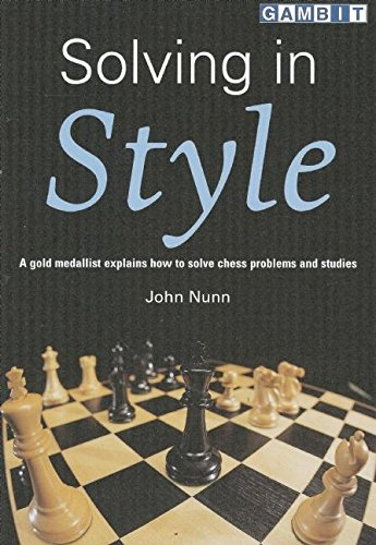 9781901983661: Solving in Style