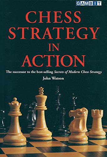 9781901983692: Chess Strategy in Action