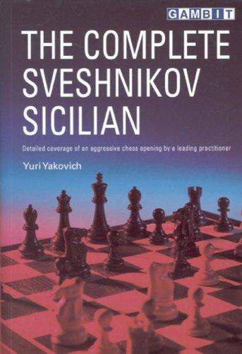 9781901983715: The Complete Sveshnikov Sicilian