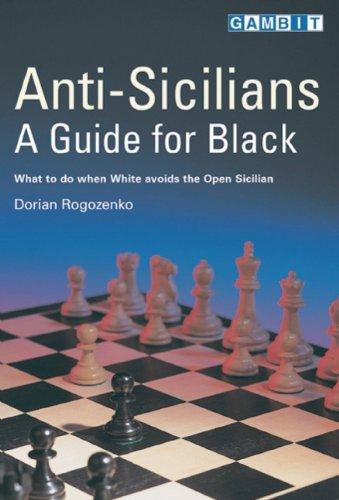9781901983845: Anti-Sicilians: A Guide for Black