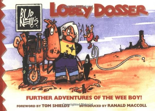 9781901984002: Lobey Dosser: Further Adventures of the Wee Boy!