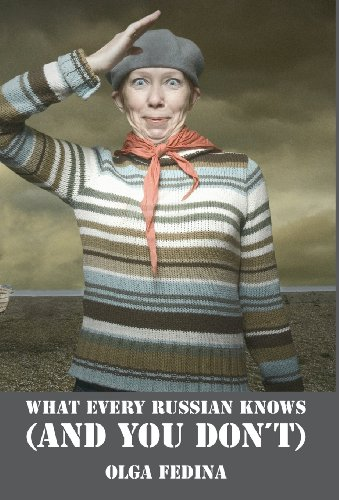 9781901990133: What Every Russian Knows (and You Don't)