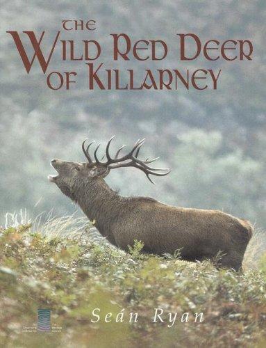 The Wild Red Deer of Killarney: Sean Ryan