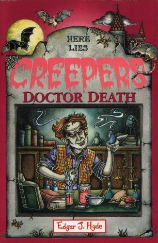 9781902012155: Doctor Death (Creepers)