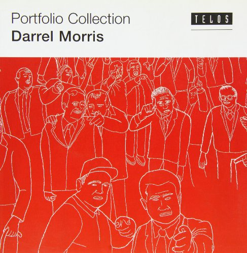 Darrel Morris (Portfolio Collection): Koumis, Matthew (Ed)