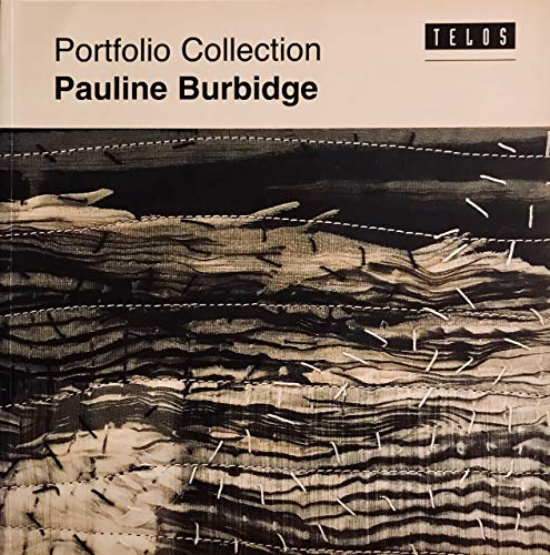 9781902015712: Pauline Burbidge: v. 34 (Portfolio Collection)