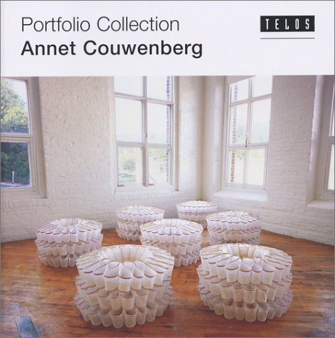 9781902015798: Annet Couwenberg (portfolio collection) (v. 26)