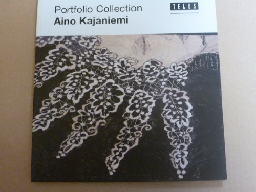 9781902015989: Aino Kajaniemi (Portfolio Collection)