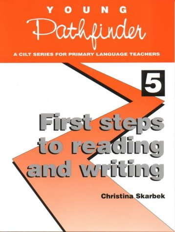 9781902031019: First Steps to Reading and Writing (Young Pathfinder)