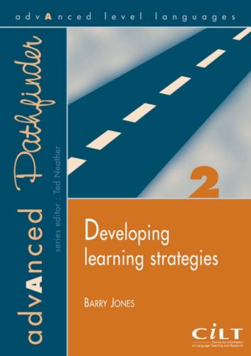 9781902031606: Developing Learning Strategies (Advanced Pathfinders)