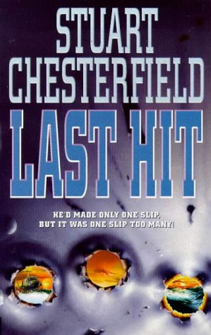 9781902035055: Last Hit (The thriller club)