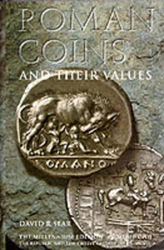 Roman Coins and Their Values, Vol. 1: Sear, David