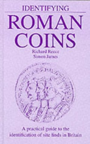 9781902040400: Identifying Roman Coins