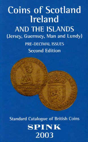 9781902040479: Coins of Scotland, Ireland and the Islands
