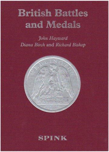 British Battles and Medals: Diana Birch