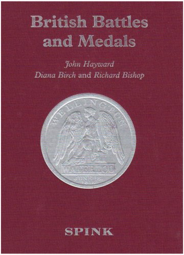 9781902040776: British Battles and Medals