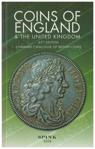 9781902040820: Coins of England and the United Kingdom: Standard Catalogue of British Coins