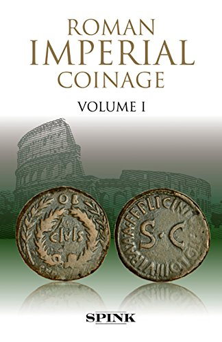 9781902040844: Roman Imperial Coinage Volume 2, Part 1: From AD 69 to AD 96. 'The Flavians' v. 2, Pt. 1