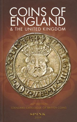 9781902040905: Coins of England and the United Kingdom 2009