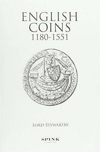 English Coins: 1180-1551: Stewartby, Lord