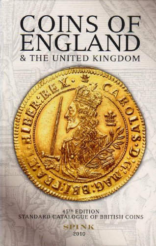 9781902040981: Coins of England and the United Kingdom 2010