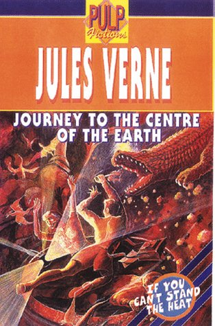 A Journey to the Centre of the: Jules Verne; Editor-Isabel