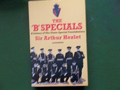 9781902090009: The B Specials