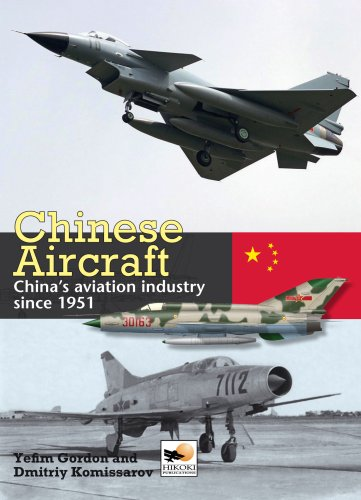 9781902109046: Chinese Aircraft: China's Aviation Industry Since 1951