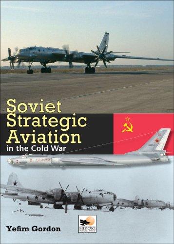 9781902109084: Soviet Strategic Aviation in the Cold War
