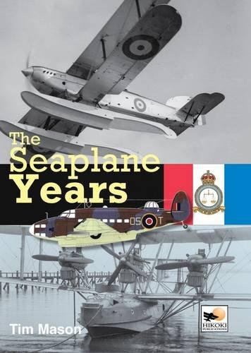 9781902109138: The Seaplane Years