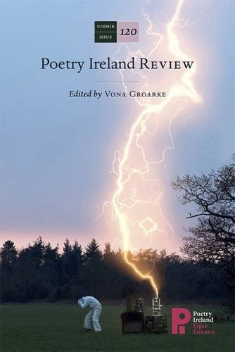 9781902121635: Poetry Ireland Review Issue 120