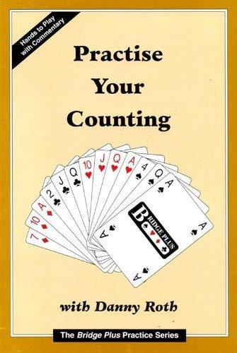 9781902123080: Practise Your Counting (Bridge Plus Practice)