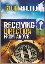 9781902143279: Receiving Direction From Above
