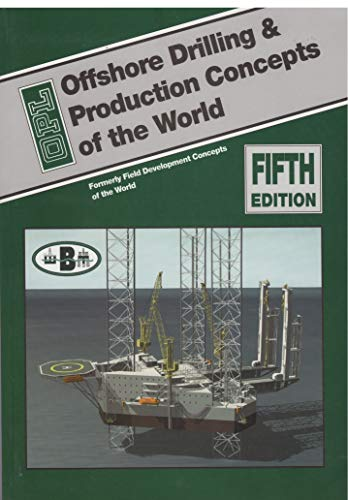 9781902157337: Offshore Drilling and Production Concepts of the World